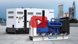 VIDEO: PowerLink Diesel Generator Sets