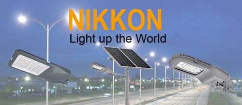 Nikkon Lighting